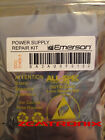 EMERSON Official Power Supply Repair Kit for BA3AU0F0102 LF501EM4 LF461EM4
