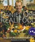 Daniel Orr Real Food by Daniel Orr (Hardback, 1997)