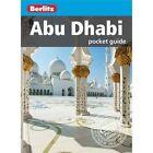 Berlitz: Abu Dhabi Pocket Guide by Berlitz (Paperback, 2014)