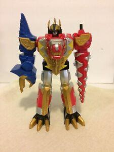 Power Rangers Action Figure Legacy Collection BAF Dino Thunder Megazord