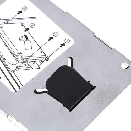 HDD hard drive caddy tray for hp 8460P//W 8470P//W 8570P//W 8560P//W 8760W 8770W JG