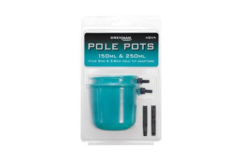Drennan Aqua Pole Pots