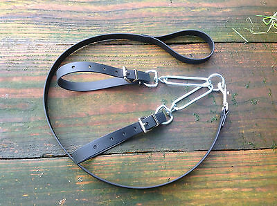 """CO26 BioThane® Dog Collar Couples 3//4/"""" wide 7/""""-15/"""" Terrier//Patterdale//Russell"""