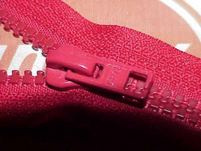 GREY GENUINE COATS OPTI ZIP SLIDER FOR THE MOULDED No5 Opti ZIP no zip included