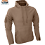 Viper-Tactical-Mens-Hoodie-Warm-Fleece-Army-Military-Polar-Gym-Sweater-Coyote thumbnail 1