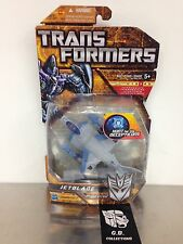 Transformers Hunt For The Decepticons Jetblade DLX Class NEW SEALED