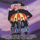 Lo Romantico de Grupo Mojado by Grupo Mojado (CD, Sep-2000, WEA (Distributor))