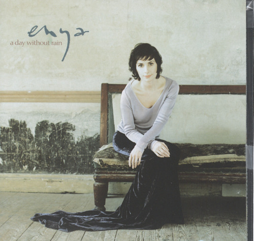 1 of 1 - A Day Without RainEnya cd
