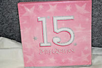 1-lot Of 6-packs Of mis Quince / 15 Luncheon Napkins (13x13) (nip) (s4375)