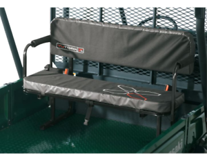 Outdoor Utv Jump Seat Universal Bed Removable Adults Bench