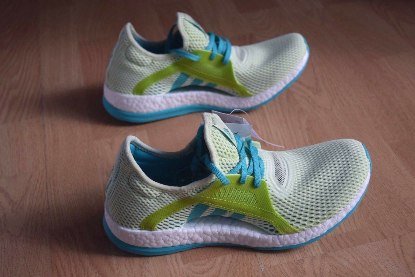 ADIDAS PURE BOOST x TR 36,5 41 42,5 aq6697 Clima Cool Ultra TRAINER Yeezy Energy