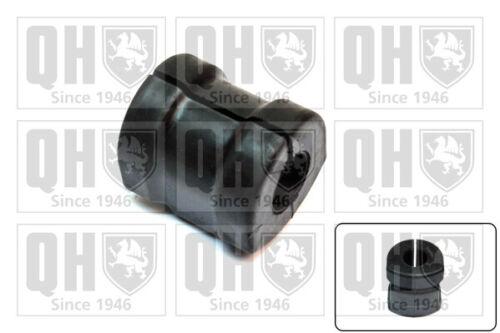 Anti Roll Bar Bush EMB7049 Quinton Hazell Suspension 31351090860 31351091228 New