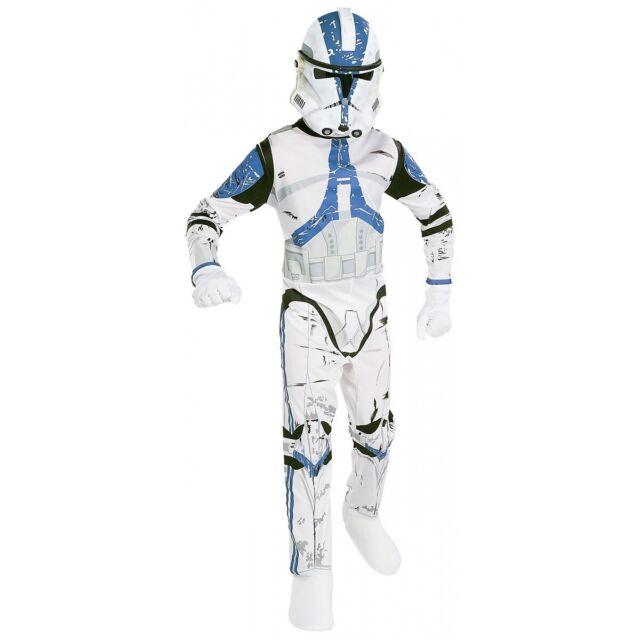 Trooper Costume Halloween Fancy Dress