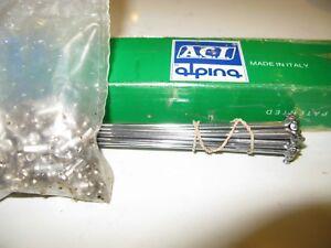 ALPINA C//Nipples Rayons 100/pi/èces