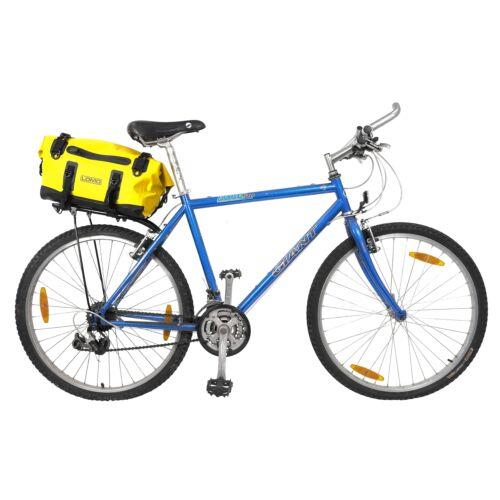 Lomo 15 L velo vélo queue Drybag