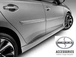 2016 2018 Corolla Im Amp Scion Im Lower Body Graphics