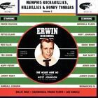 Memphis Rockabillies, Vol. 2: Hillbillies and Honky Tonkers by Various Artists (CD, Oct-2002, Stompertime)
