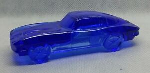 Boyd-Sports-Car-22-COBALT-Blue-Glass-Chevrolet-Corvette-Chevy-039-Vette