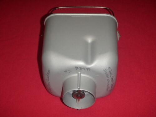 Red Star Bread Maker Pan for Model KBM-12 (#2)