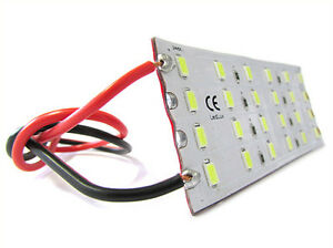 Panel-Techo-Led-Flexible-24V-8W-Blanco-Frio-10cm-Para-Luces-Cabina