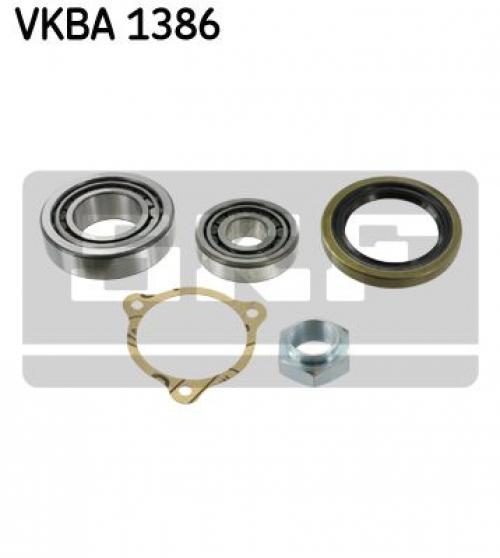 Optimal 801644 Radlagersatz