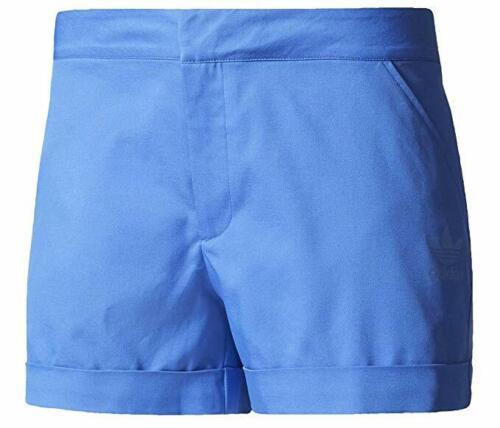 Blu Adidas X Cf9970 Trefoli Chino Originals taglia Pantaloncini Donna q0T7w4