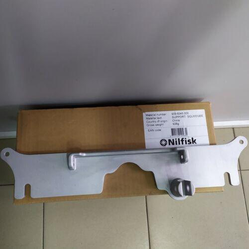 5 x Clarke Focus II 9096045000 Squeegee Support Bracket Razor