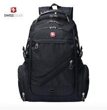 WENGER SWISSGEAR 17 inch Swiss Laptop Backpack Outdoor Travel Rucksack New bag