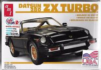 1/25 Amt 1043 - 1980 Datsun 280zx Turbo Plastic Model Kit