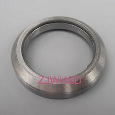 "1x 30.15x41x6.5mm 36°x45°2RS Ceramic ACB Angular Contact Bearing 1-1//8/"" Headset"