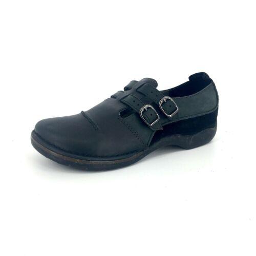 Dansko Double T Strap Mary Janes Comfort Shoes