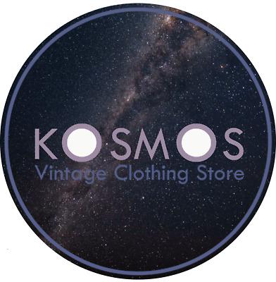 KOSMOS Vintage Clothing Store