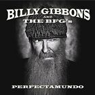 Perfectamundo by Billy Gibbons & the BFG's/Billy Gibbons (CD, Nov-2015, Concord)
