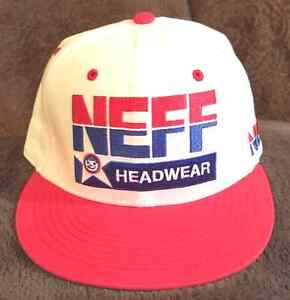 31a21bdaa1531 La foto se está cargando Neff-Headwear-Gorro-Gorra-de-Beisbol-Una-talla-