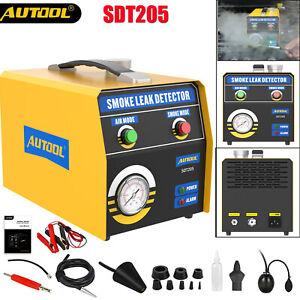 Tanque-de-refrigeracion-por-tubos-de-combustible-autool-SDT205-sistema-de-admision-detector-de-fugas