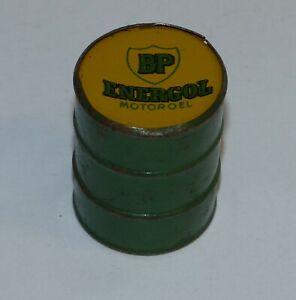 BP-Energol-Motoroel-Fass-Blechspielzeug-Hoehe-ca-36-mm-Herst-evtl-Goeso-Tin-Toy