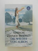 Marion Zimmer Bradley Die Wälder von Albion Roman Fantasy Fischer Verlag