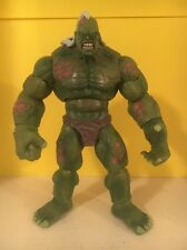 "Marvel Legends, Fin Fang Foom Series: ""The End Hulk"" Figure (Hasbro 2008)"