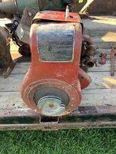 Vintage Wisconsin Aen Air Cooled Engine Motor