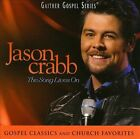 Song Lives On by Jason Crabb (CD, Oct-2011, Gaither Music Group)