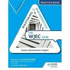 Mastering Mathematics for WJEC GCSE Practice Book: Intermediate by Joe Petran, Gareth Cole, Keith Pledger (Paperback, 2016)