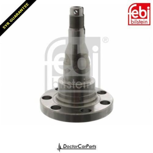 Stub Axle King Pin Rear FOR VW POLO III 94-/>01 1.0 1.3 1.4 1.6 1.7 1.9 6N1 6N2