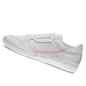 ADIDAS-WOMENS-Shoes-Continental-80-White-True-Pink-amp-Clear-Pink-OW-G27722