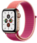 Nylon-Sport-Loop-Cinturino-Per-Apple-Watch miniatura 12