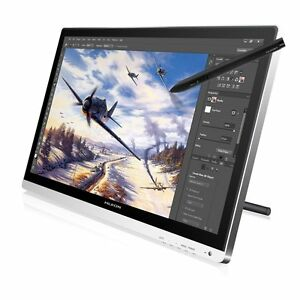 Huion-GT220-21-5-034-Graphic-Tablet-Monitor-IPS-HD-5080LPI-for-Pro-Art-Design-HOT