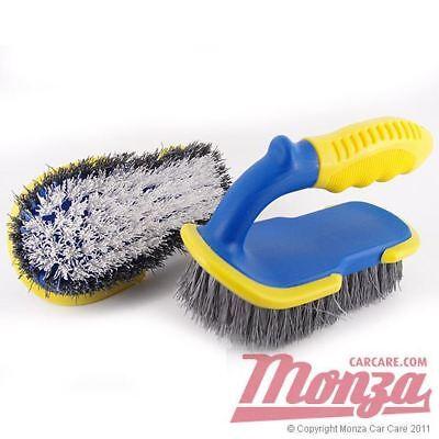 Monza Professional Convertible Soft Top Canvas
