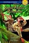 Swiss Family Robinson by Johann Wyss (Paperback, 2006)