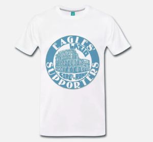 T-SHIRT-MAGLIA-ULTRAS-LAZIO-EAGLES-SUPPORTERS-CURVA-NORD-1-S-M-L-XL