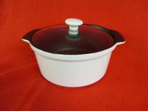 Pentola-rotonda-con-coperchio-con-Coperchio-Pentola-di-cottura-antiaderente-interno-20cm-Diam