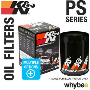 NEW-K-amp-N-OIL-FILTERS-039-PS-039-PRO-SERIES-HIGH-FLOW-PERFORMANCE-CANISTER-FILTERS